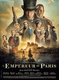 The Emperor of Paris 2018 BDRip 1 46Gb MegaPeer