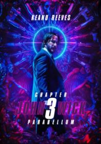 John Wick 3 2019 FRENCH BDRip XviD<font color=#39a8bb>-EXTREME</font>