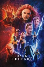 Dark Phoenix (2019) [BluRay] (1080p) [YTS LT]