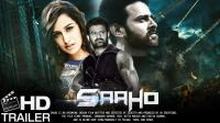 Saaho 2019 Hindi 720p Pre-DVD Rip X264 AAC