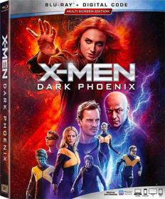 Dark Phoenix 2019 BDRip 1 46Gb EUR MegaPeer