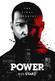 Power 2014 S06E02 FRENCH WEBRip XviD<font color=#39a8bb>-ZT</font>