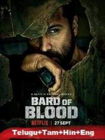 www 3Bard of Blood (2019) 720p Proper HDRip S-1 Ep-[01-07] Original [Telugu + Tamil + + Eng] 2.4GB