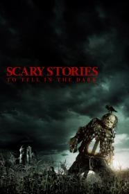 Scary Stories To Tell In The Dark (2019) [WEBRip] (1080p) [YTS LT]