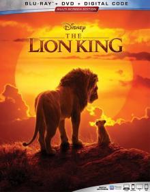 The Lion King (2019)[720p BDRip - HQ Line Auds - [Tamil + Telugu + Hindi + Eng] - x264 - 950MB]