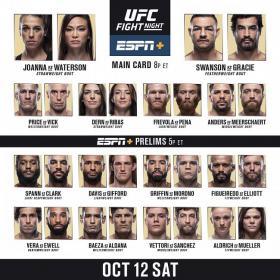 UFC Fight Night 161 Early Prelims 720p WEB H264<span style=color:#39a8bb>-SHREDDIE[TGx]</span>