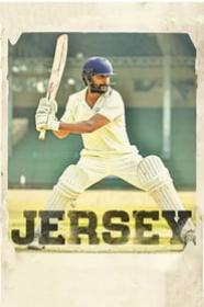 Jersey (2019) 720p New Released Hindi Dubbed Full Movie