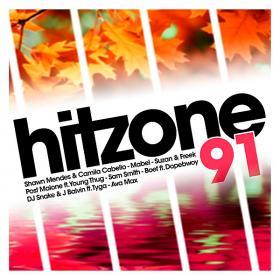538 Hitzone 91 (2019) fl