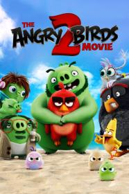 The Angry Birds Movie 2 (2019) [WEBRip] [720p] [YTS LT]