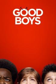Good Boys (2019) [WEBRip] [720p] [YTS LT]