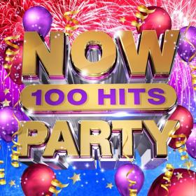 VA - NOW 100 Hits Party (2019) Mp3 320kbps [PMEDIA]