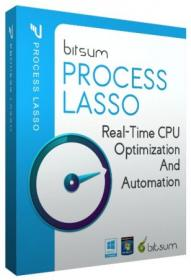 Bitsum Process Lasso Pro 9 4 0 46 + Crack [TheWindowsForum com]