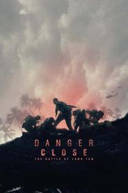 Danger Close 2019 720p WEBRip 900MB x264-GalaxyRG[TGx]