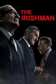 The Irishman 2019 1080p WEBRip x264<font color=#39a8bb>-RARBG</font>