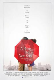 A Rainy Day in New York 2019 BDRip XviD AC3<font color=#39a8bb>-EVO</font>