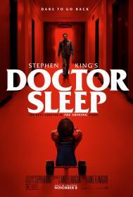 Doctor Sleep 2019 1080p KOR FHDRip H264 AAC-RTM