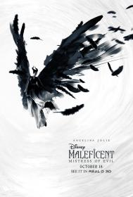 Maleficent Mistress of Evil 2019 1080p WEB-DL DD5 1 H264<font color=#39a8bb>-FGT</font>