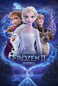 2 Frozen 2 2019 1080p KOR FHDRip H264 AAC-RTM