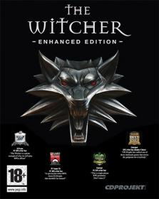 The Witcher - EEDC <span style=color:#39a8bb>[FitGirl Repack]</span>