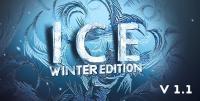 DesignOptimal com - Ice Winter Edition 13787857