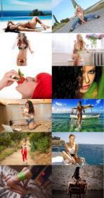 DesignOptimal com - Girls for You Wallpapers p 48