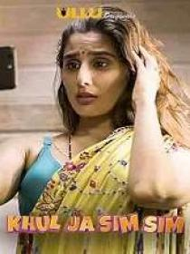Khul Ja Sim Sim (2020) 720p Hindi S-01 Ep-[01-04] HDRip x264 AAC 700MB