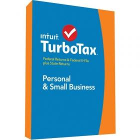 Intuit TurboTax All Editions 2019 v2019 41 12 202 [FileCR]
