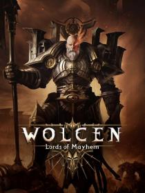 Wolcen Lords of Mayhem <font color=#39a8bb>by xatab</font>