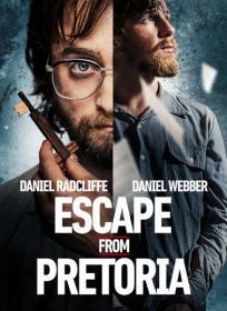 Escape from Pretoria 2020 P WEB-DLRip
