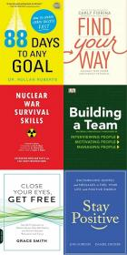 20 Self-Help Books Collection Pack-22