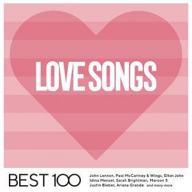 VA - Love Songs Best 100 (2020) Mp3 320kbps [PMEDIA] ⭐️