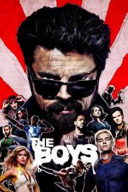 The Boys - Season 2 (2020) [1080p]