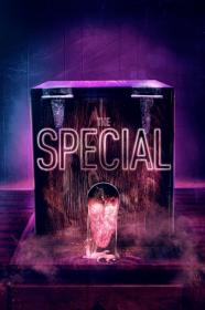 The Special (2020) [720p] [WEBRip] <span style=color:#39a8bb>[YTS]</span>