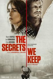 The Secrets We Keep (2020) [720p] [WEBRip] <span style=color:#39a8bb>[YTS]</span>