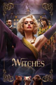 The Witches (2020) [720p] [WEBRip] <span style=color:#39a8bb>[YTS]</span>