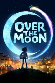 Over The Moon (2020) [720p] [WEBRip] <span style=color:#39a8bb>[YTS]</span>